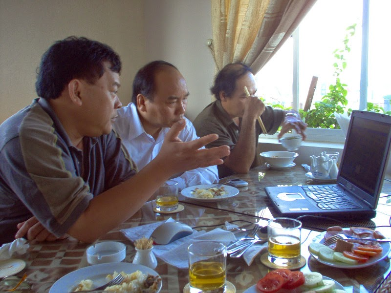 Nguyễn Xuân Phúc và sự thật ít ai biết về thanh tra đất đai ở Đà Nẵng