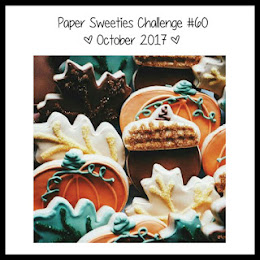 Paper Sweeties October Challenge
