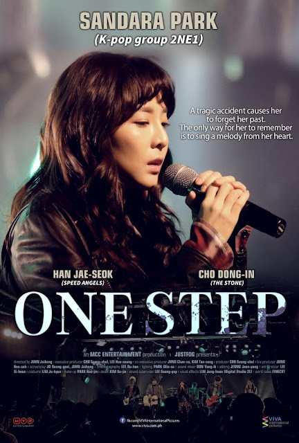 Sinopsis One Step / Wonseuteb / 원스텝 (2017) - Film Korea