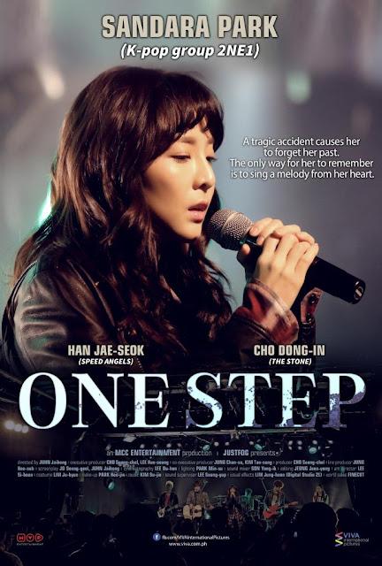 Sinopsis One Step / Wonseuteb / 원스텝 (2017) - Film Korea