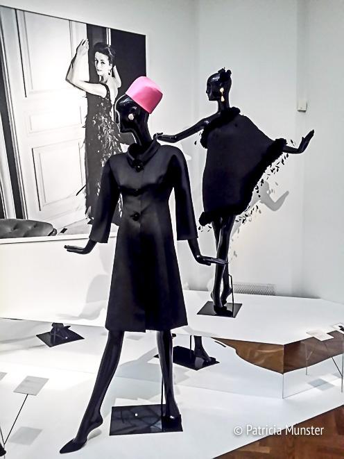 Givenchy in Gemeentemuseum Den Haag