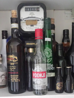 ¡Vodka! ¡Viva!