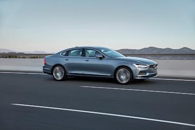 Τριπλασιασμός λειτουργικών κερδών για τη Volvo Cars το 2016