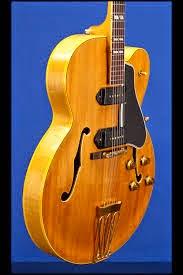 dutchbopper 39 s jazz guitar blog the gibson es 350t. Black Bedroom Furniture Sets. Home Design Ideas