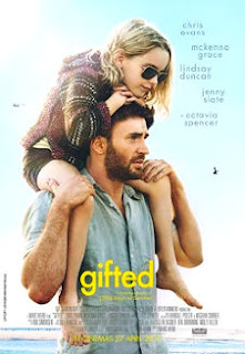 Gifted Legendado Online