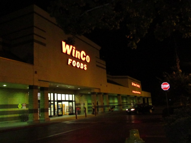 A Former Bakery Manager At WinCo Foods Chico Location Has Filed Suit Against The Company Claiming That Committed Age Discrimination And