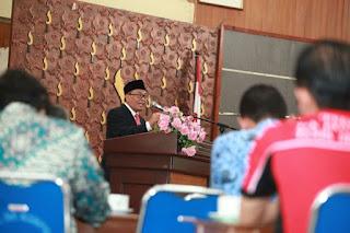 Wakil Walikota Bandung, Oded M.Danial