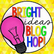Ready...Set...Split!!! It's a Bright Ideas Blog Hop