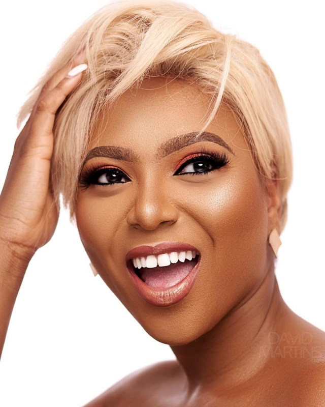 It's risky to undergo plastic surgery for people's attention – Stephanie Coker