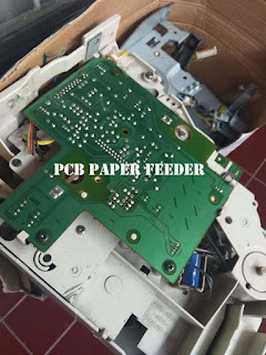paper feeder ir 3300
