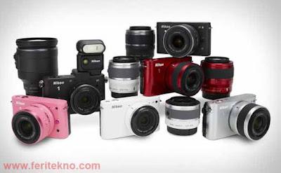 kamera untuk filmmaker