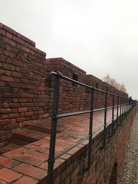 varsavia centro storico