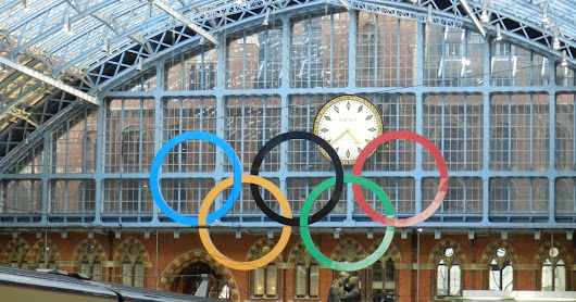 Should We Have the Olympics?
