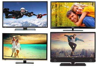 Philips, Onida, Micromax 32″ LED TV (HD Ready) Min Rs.6200 Off, Prices under Rs.20000 Only @ Flipkart (Limited Period Offer)