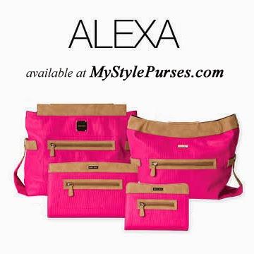Miche Alexa Shells | Shop MyStylePurses.com