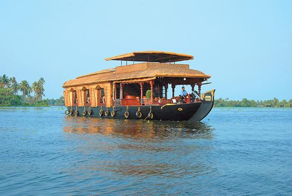 Alappuzha Tourist Places Malayalam