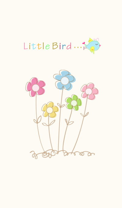 artwork_Little Bird6