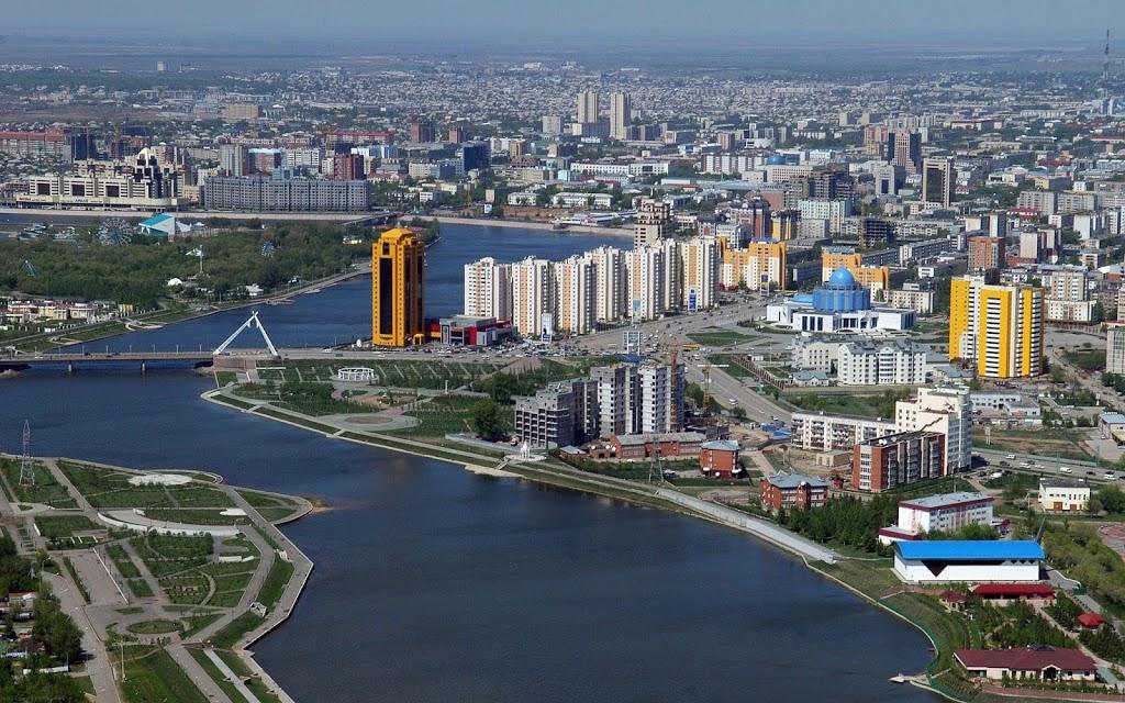 Astana | Kazakhstan