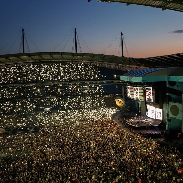 Ed Sheeran: The Divide World Tour