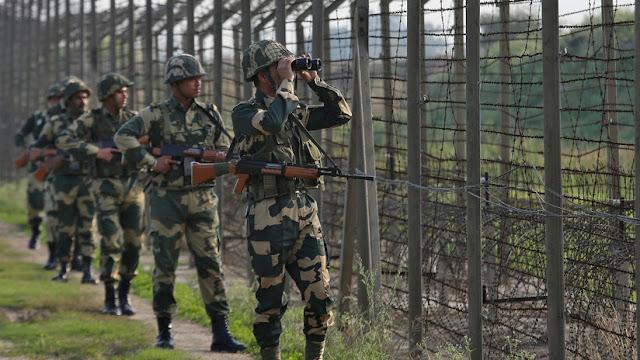 """Ministro indio: """"Tratar a Pakistán como un amigo sería nuestra mayor debilidad"""""""