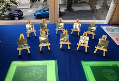 Δέκα αρχαία νομίσματα επιστρέφουν στην Ελλάδα