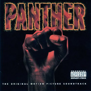 Panther – The Original Motion Picture Soundtrack (US Edition) (1995) FLAC