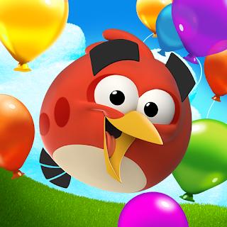Angry Birds Blast Mod APK V1.2.5