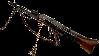 Maschinengewehr MG42