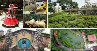 Farm House Lembang