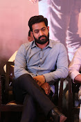 jr ntr photos at janatha garage success meet-thumbnail-9