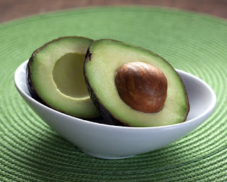 Avocado, a Nutritional Ketosis Lunch or Snack