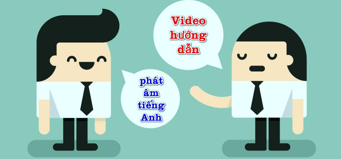 Học phát âm tiếng Anh với American Accent Video Training Program .