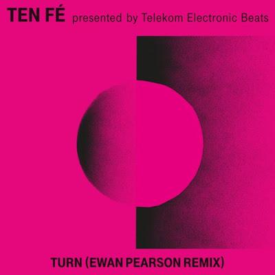 Ewan Pearson remixes Ten Fé's 'Turn'