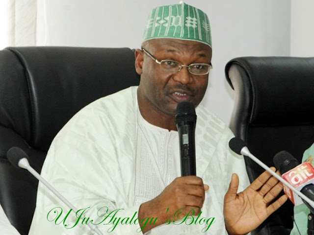 2019 election: Details of INEC chairman's meeting with German envoy emerge