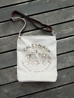 ręcznie szyta torebka torebki na zamówienie hand made malowane płótno