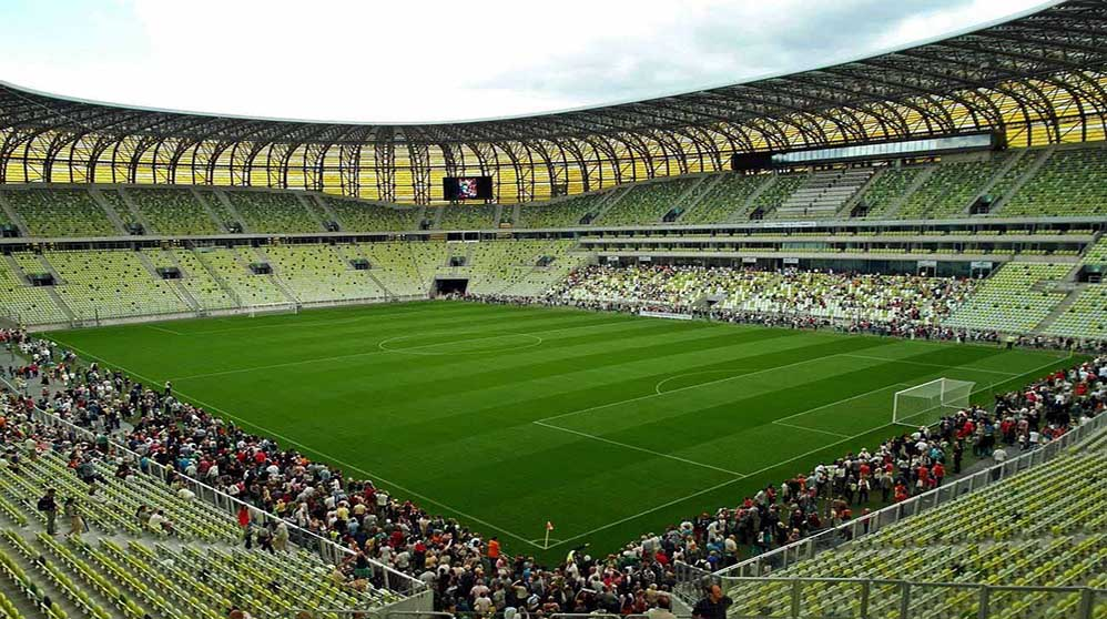 Tbc Stadion