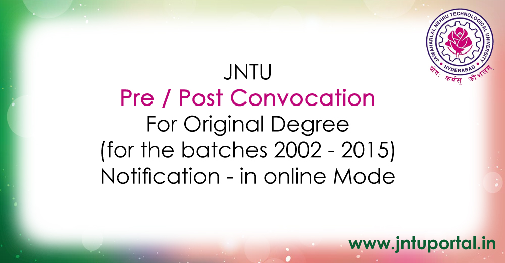 Jntu world app download