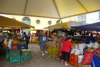 Mercado Público em Florianópolis
