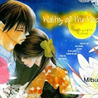 Tsuki No Waltz - Oneshot