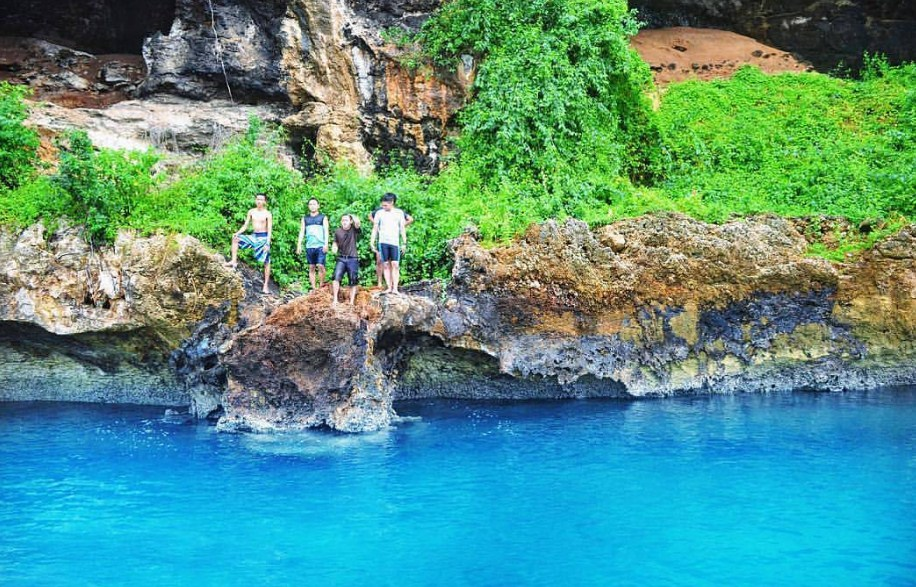 Destinasi Wisata Alam Jawa Timur Yang Menantang Nyali Para Petualang