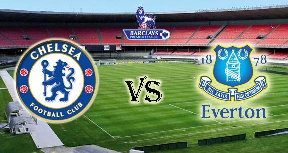 Chelsea VS Everton ....  Live  HD