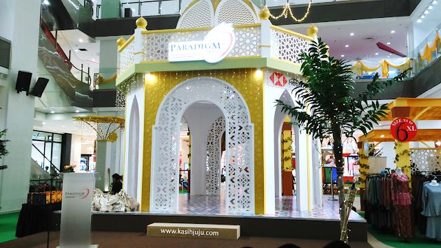 Program CSR Paradigm Mall Johor Bahru bersama Anak Mutiara, SK Kangkar Pulai 2