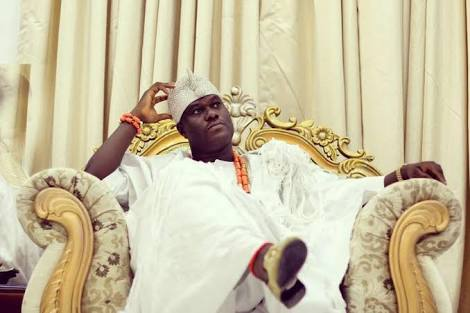 500 Women Receive Support From Ooni of Ife