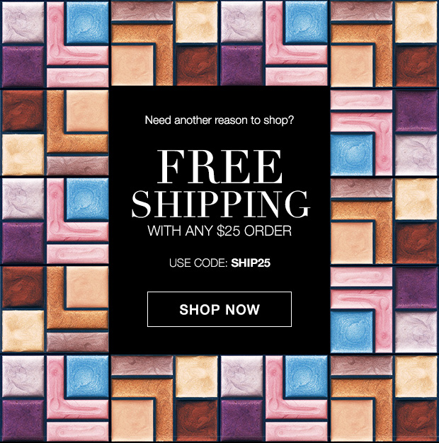 Avon Free Shipping Code January 2016