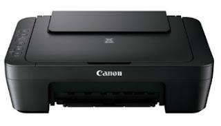 Canon PIXMA MG2920 Review