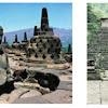 Kehidupan Masa Praaksara Hindu Buddha dan Islam.