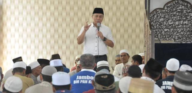 Ketua MPR: Umat Islam Yang Besar Harus Bisa Dikonversi Jadi Kekuatan Ekonomi Politik