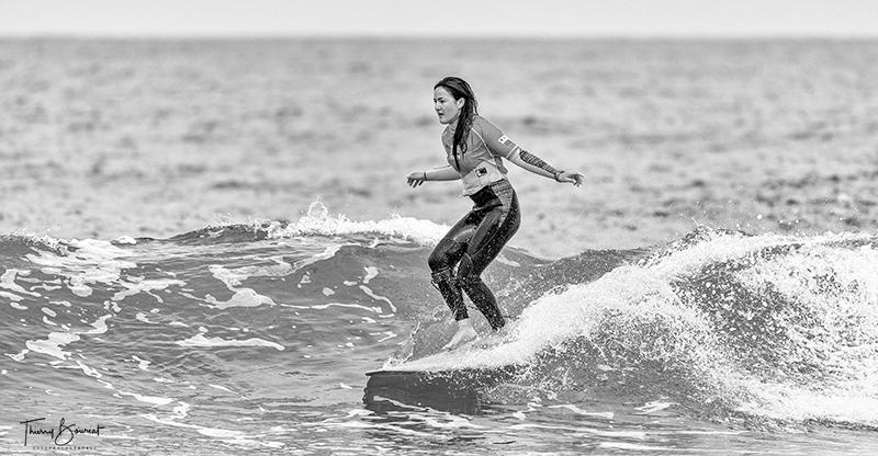 Coupe de France de Surf 100% Filles Poéti Norac