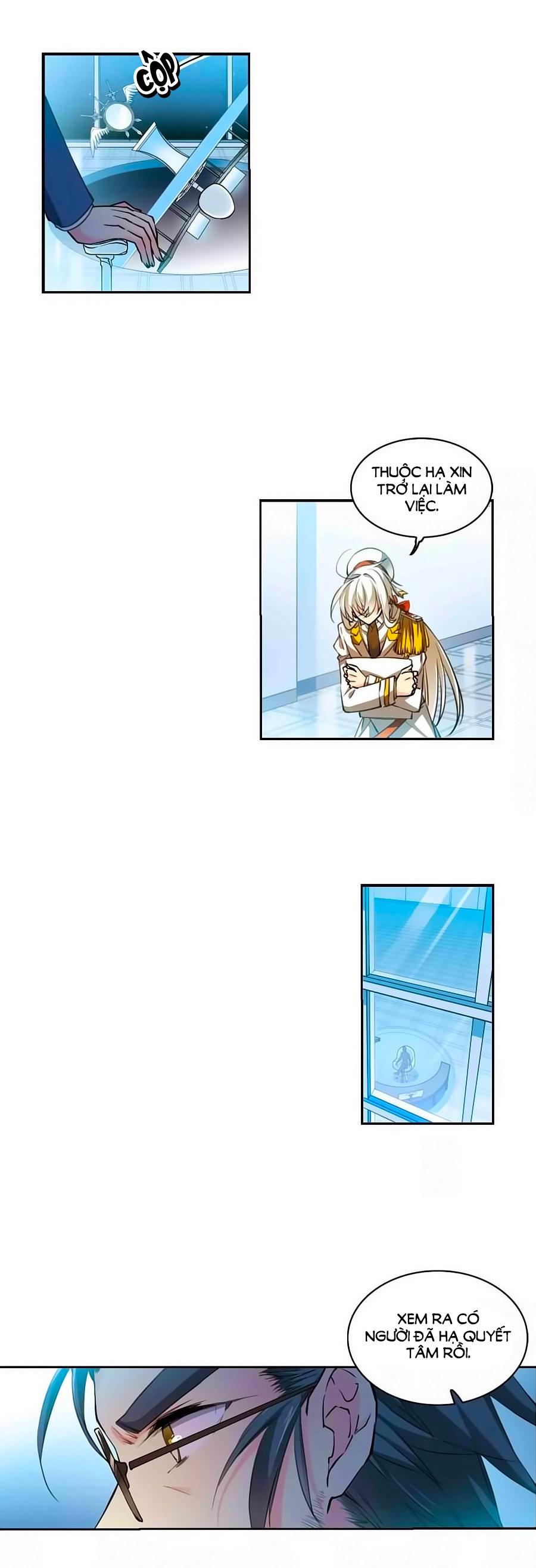 Tam Nhãn Hao Thiên Lục chap 271.3 - Trang 5