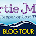 Gertie Milk and the Keeper of Lost Things Blog Tour